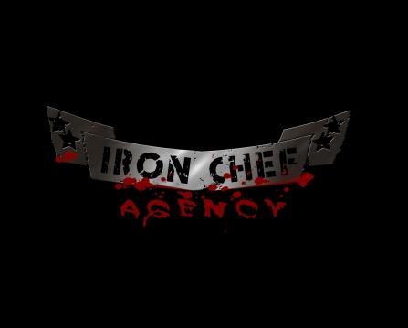 blade banner blood font