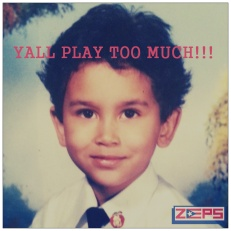 Zeps play cover