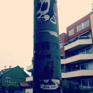 iron stickers